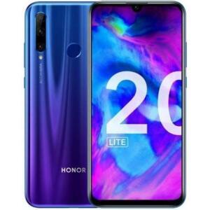 Honor 20 Lite 128GB+4GB RAM