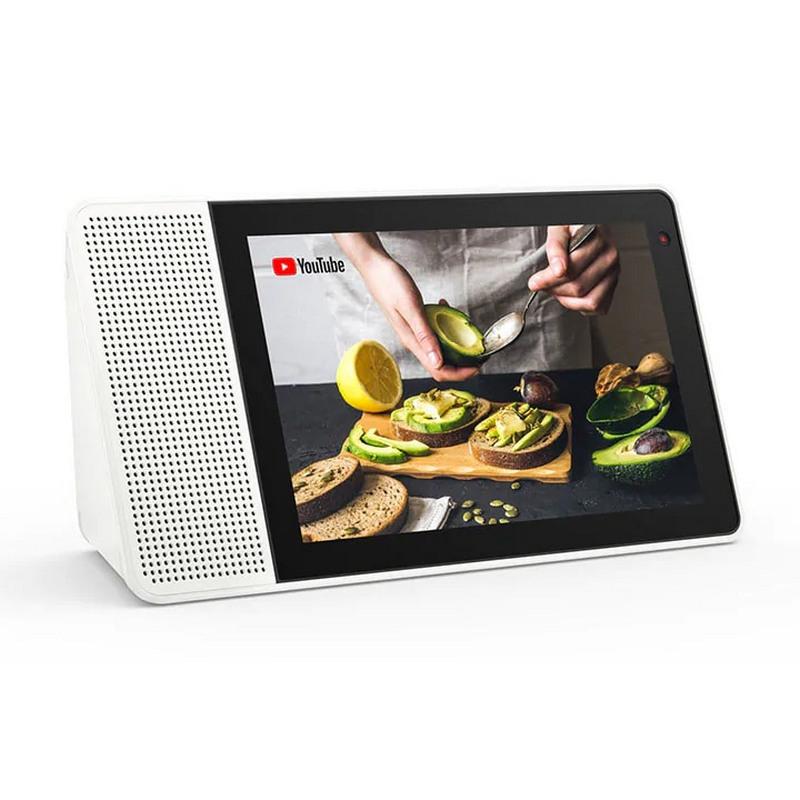 Lenovo Smart Display 10 (A las 22:00 en la red night)