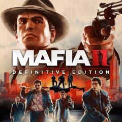 Mafia 2 Definitive Edition (PS4) - Gratis @ PSN Malaysia