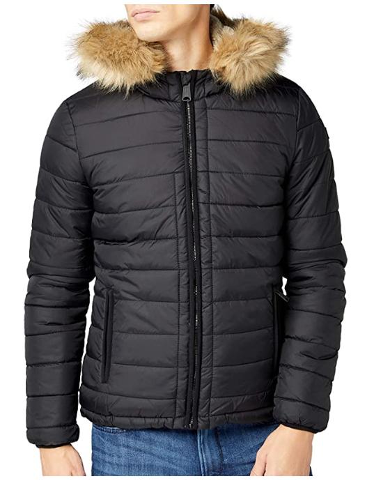 VARIAS TALLAS y PRECIOS - Schott Abrigo para Hombre (Desde 41.36€)