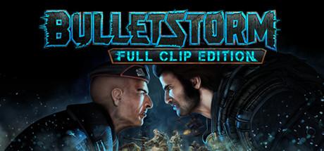 Bulletstorm: Full Clip Edition al 90% de descuento en Steam (PC)
