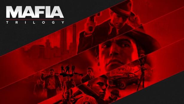 Mafia Trilogy (ediciones Definitivas) con descuento si tienes alguno en Steam (PC)