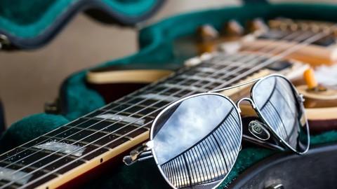 Curso Gratis de Guitarra para principiantes en Udemy