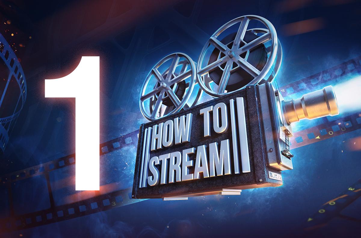 """Curso """"How to Stream"""" para iniciarse en el streaming de videojuegos"""