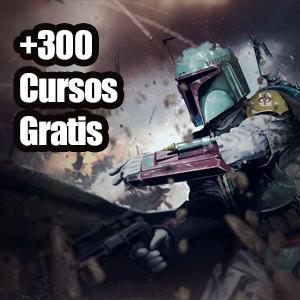 Recopilatorio :: +300 Cursos gratis (Udemy, YouAccel, Eduonix, Esp-Ing)
