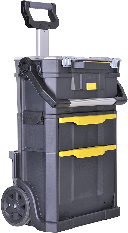 STANLEY STST1-79231 - Taller móvil para herramientas 2 en 1