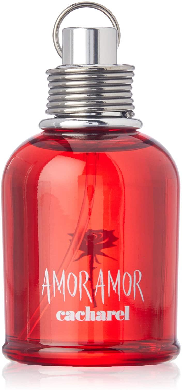 Fragancia Amor Amor Cacharel 30ml