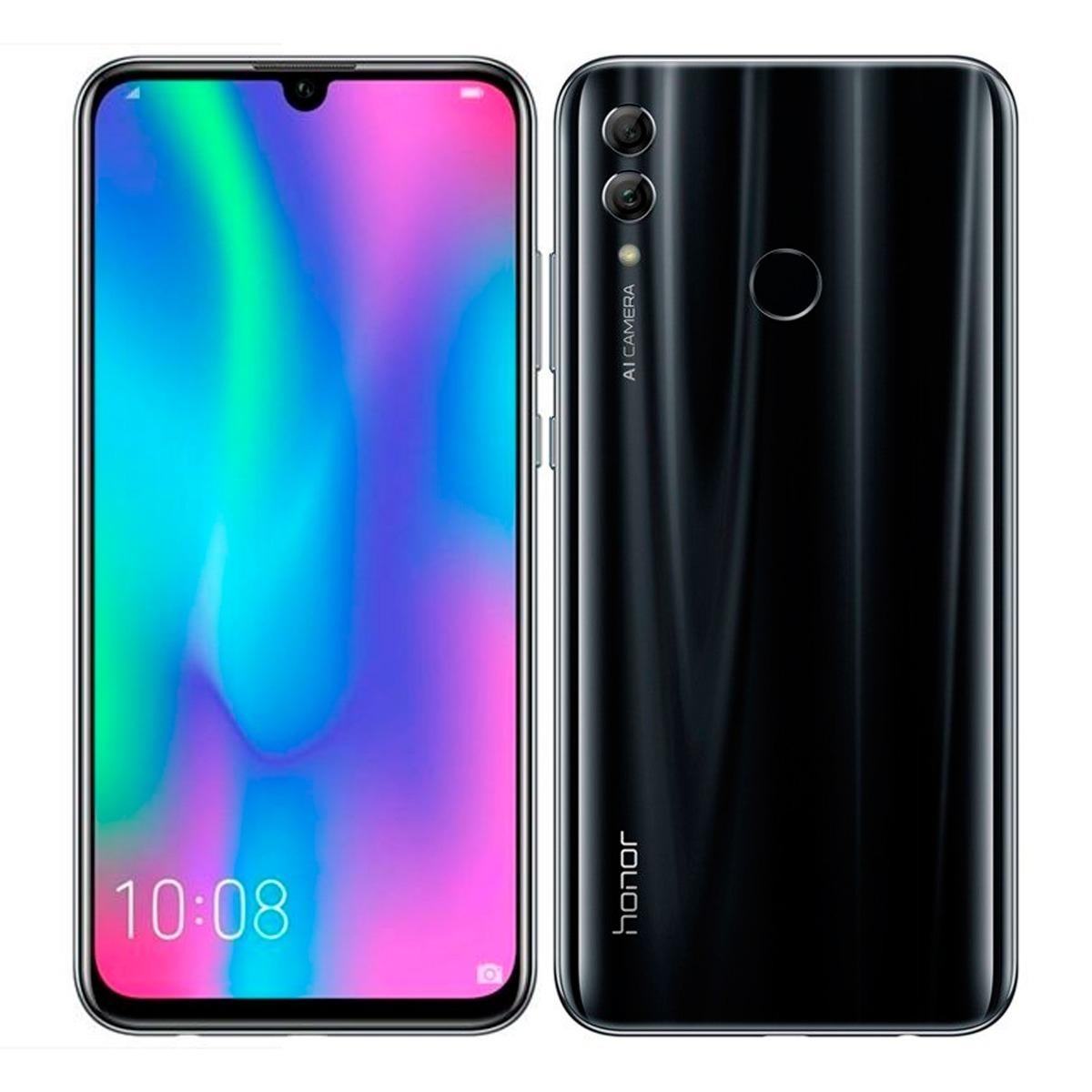Honor 10 Lite 3GB - 64GB solo 129€ (desde España)