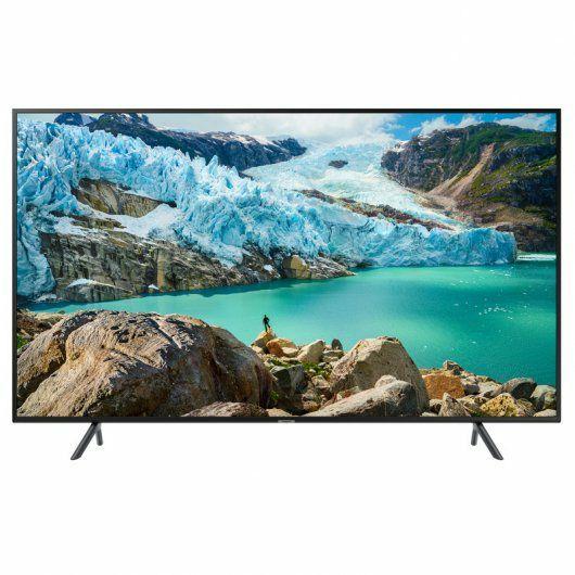 "Samsung UE55RU7105KXXC 55"" LED UltraHD 4K"