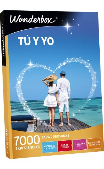 Wonderbox (via Travelclub) -15€ descuento por compras +50€