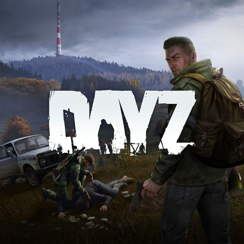 Steam :: Juega gratis DayZ (21-25 Mayo)