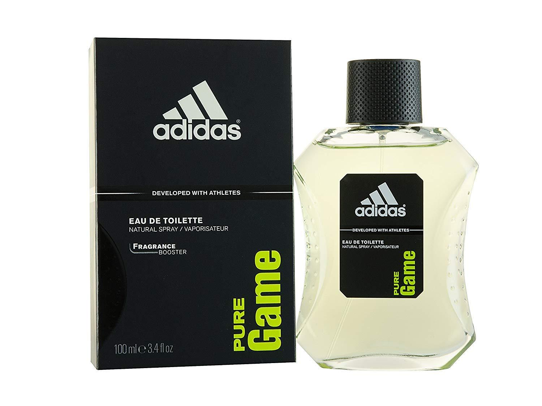 Adidas Pure Game 100 ml
