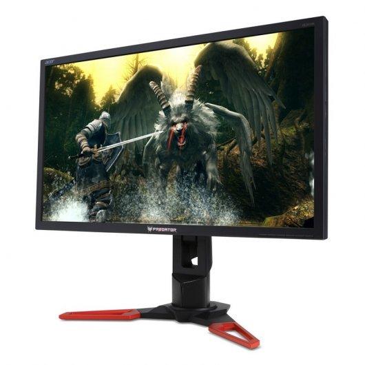 "Monitor Gaming Acer Predator XB281HK 28"" LED 4K 1ms"