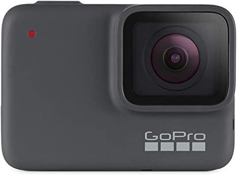 Cámara GoPro HERO7 Black para vídeo a 4K HD