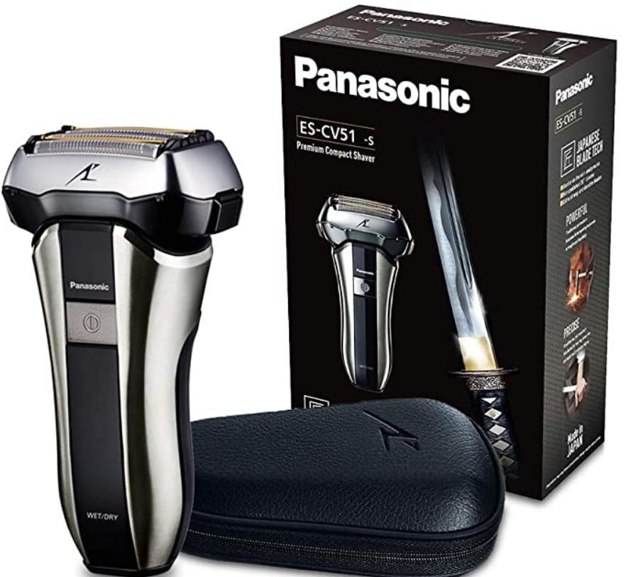 Afeitadora Premium Panasonic ES-CV51-S803