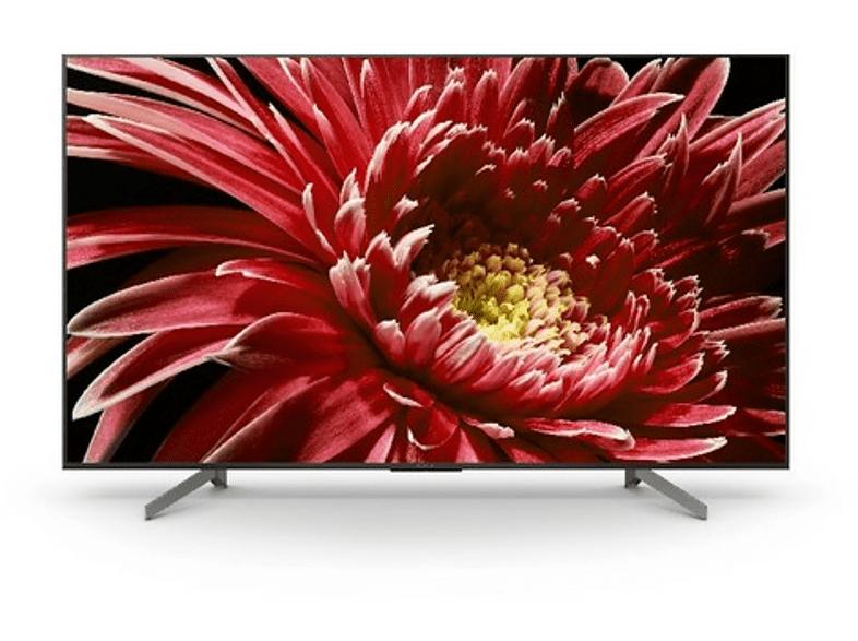 """TV LED 85"""" - Sony KD-85XG8596 Ultra HD 4K HDR, Android 8.0 Oreo"""
