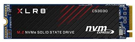 PNY XLR8 SSD 512GB NVMe 3500 MB/s