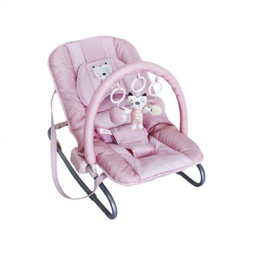 Hamaca Happy Way Fancy Baby