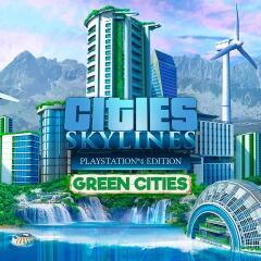 [Xbox One / PS4] Cities Skylines - Green Cities DLC gratis desde el 21 de Mayo