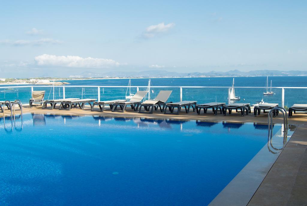 Hotel Formentera