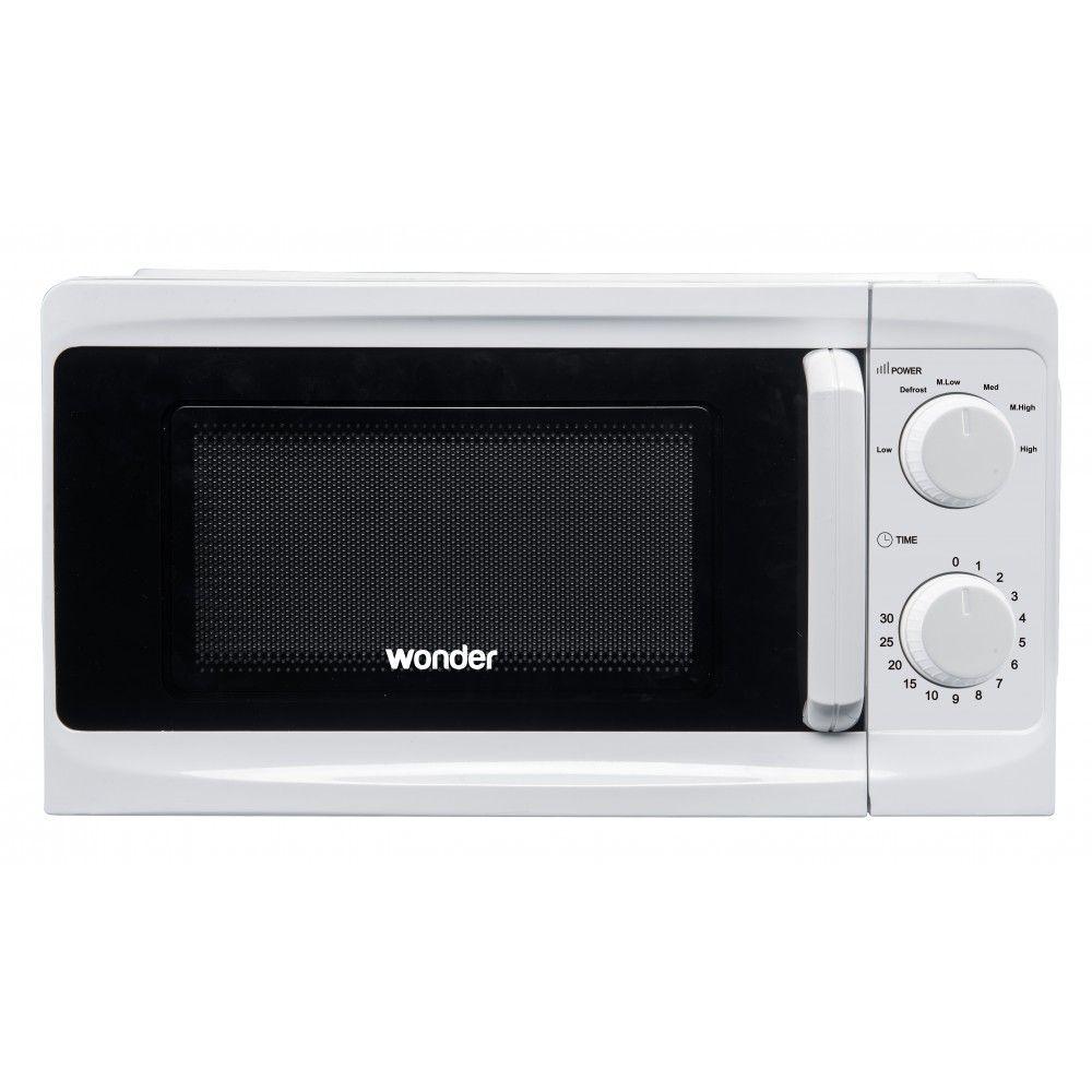Microondas WONDER WDMW13700