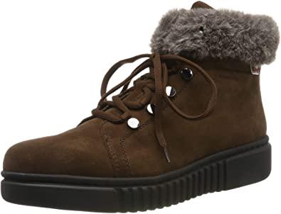 VARIAS TALLAS - Stonefly Dixie Hdry Velour/Sint. Fur, Botas de Nieve para Mujer (Desde 20.51€)