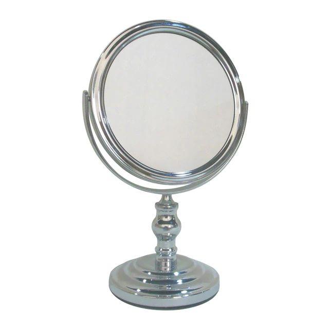 Espejo de encimera Circle