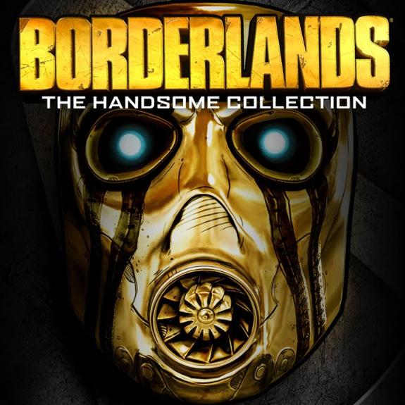 Borderlands: The Handsome Collection GRATIS [Epic Games]