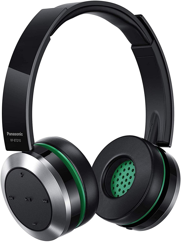 Auriculares Panasonic RP-BTD10