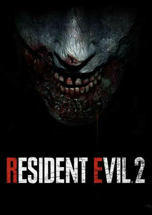 Resident Evil 2 / Biohazard RE: 2 PC