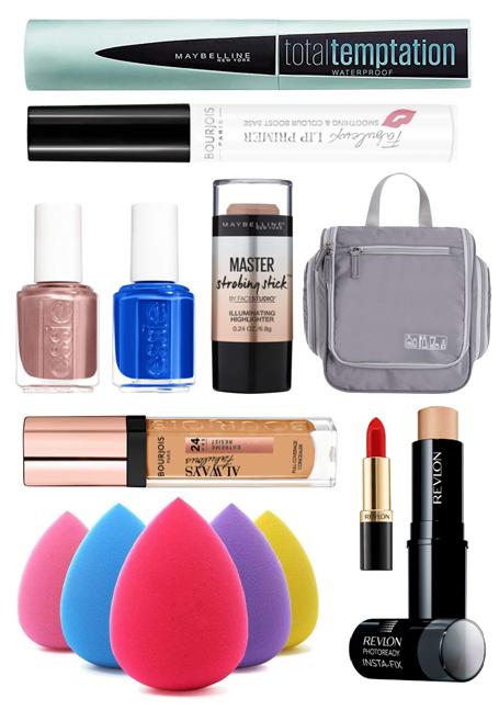Selección rebajas maquillaje de Amazon!!! :3
