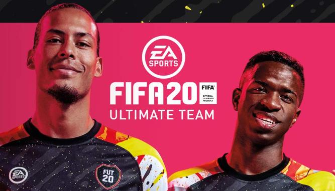 Contenido gratuito para FIFA 20 [Twitch Prime]