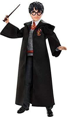 Harry Potter Mattel