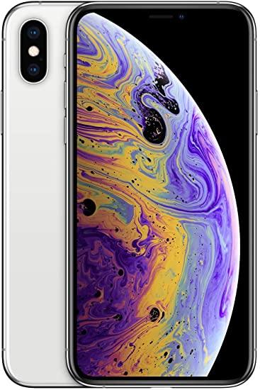 Apple iPhone XS (de 256GB) - Plata 2°Mano (Muy bueno)
