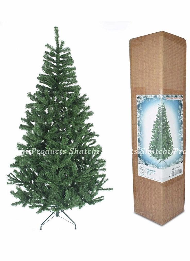 Árbol de navidad de 1,2m REACO!!