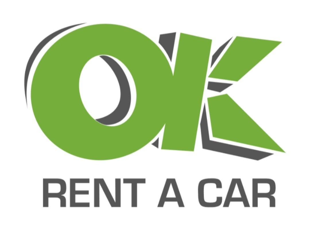OK Rent a car -10% realizando pago online + conductor adicional gratis