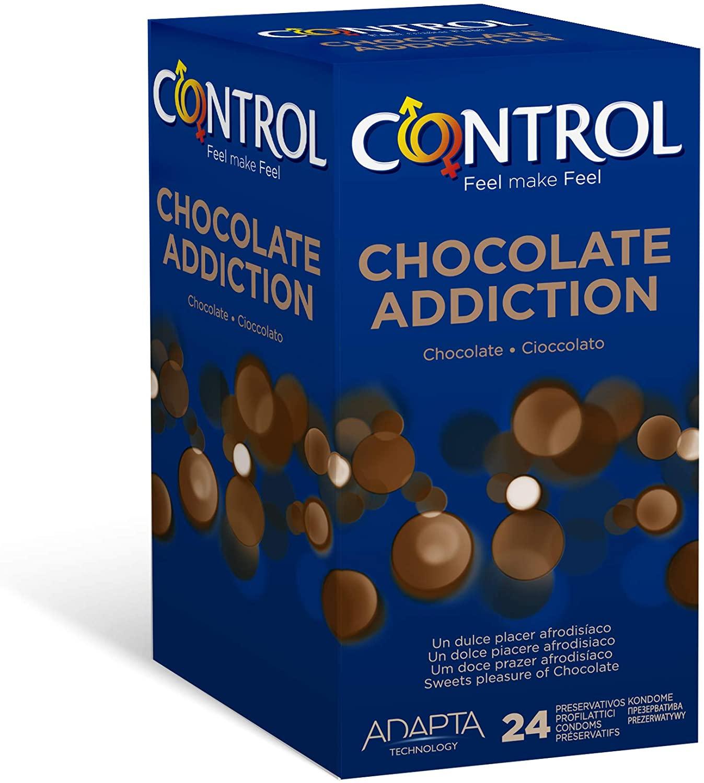 Descuentos en Varios Packs de 24 preservativos Control