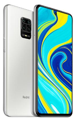 Redmi Note 9S Desde ESPAÑA