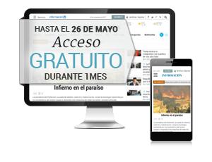 1 mes de LNE+ gratis (La Nueva España premium)