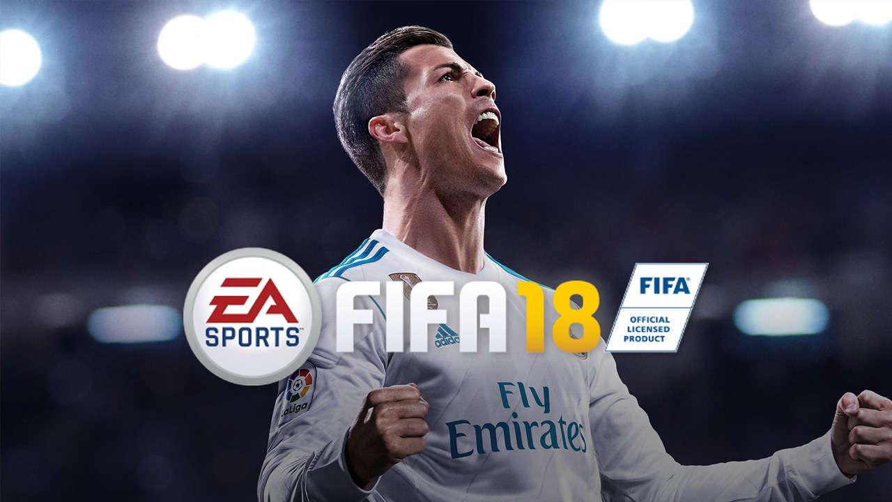 Juega a FIFA 18 GRATIS en PS4, Xbox One y PC