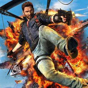 Just Cause :: Hasta un 94% descuento en la Saga (PC, Steam)