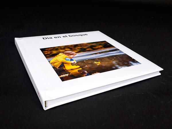 Fotolibro Plus 20 páginas hasta 160 fotos + envío gratis