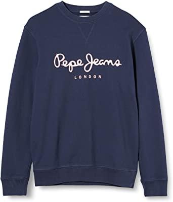 Pepe Jeans George Sudadera para Hombre todas las tallas.
