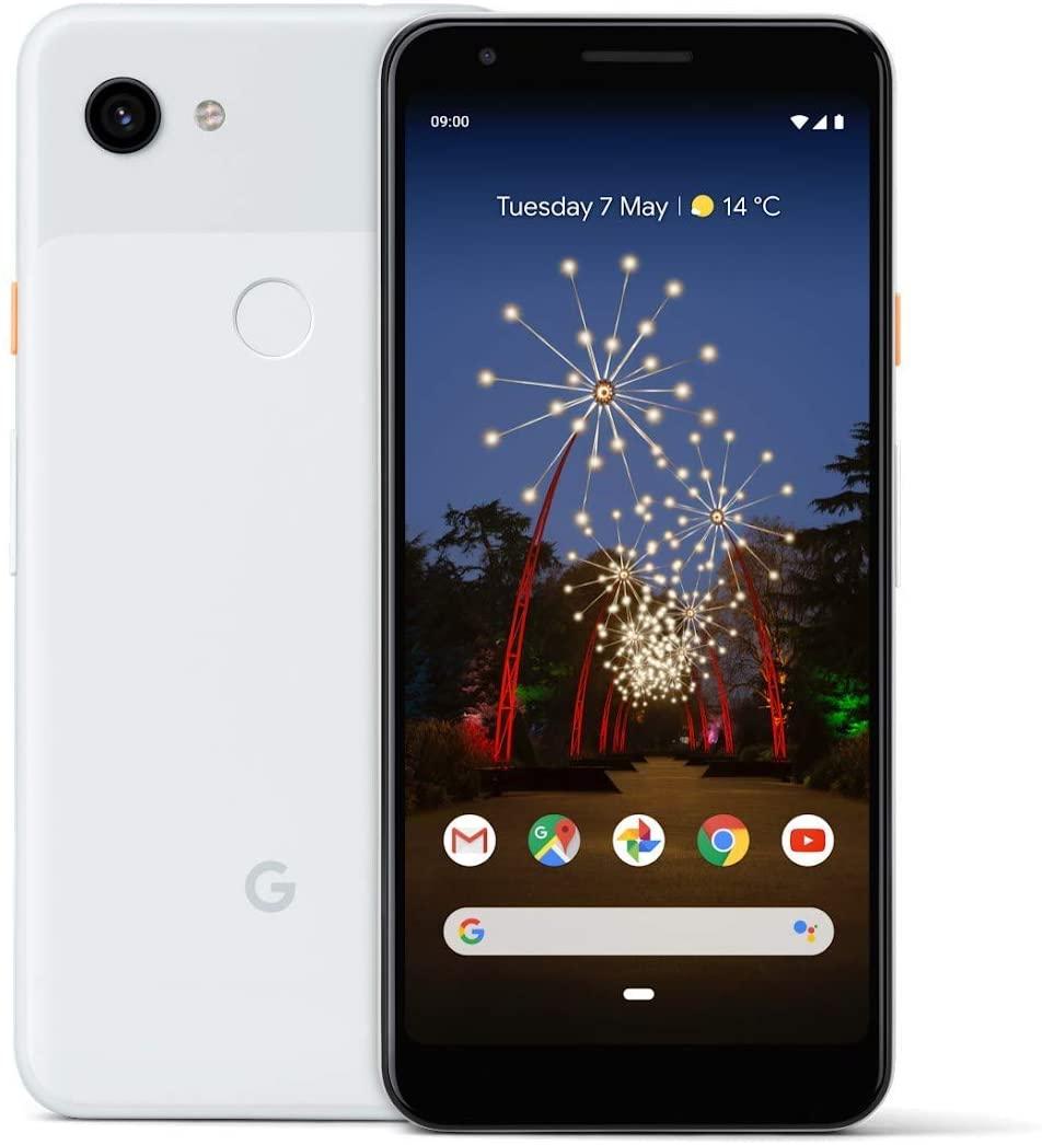 Descuentos en los Google Pixel. 3a 299€ y 3a XL 379€