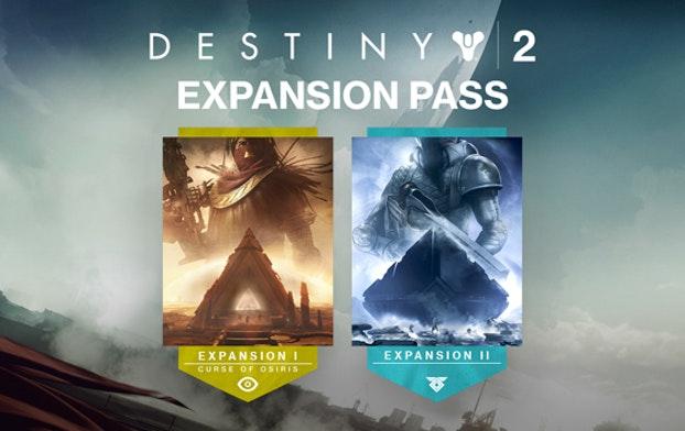 DESTINY 2 - EXPANSION PASS (PC)
