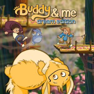 Buddy & Me: Dream Edition, el juego de tus peques (IOS)