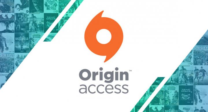 Origin Access 7 días GRATIS
