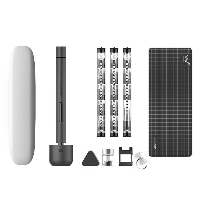 Destornillador eléctrico Xiaomi Wowstick 1F Pro