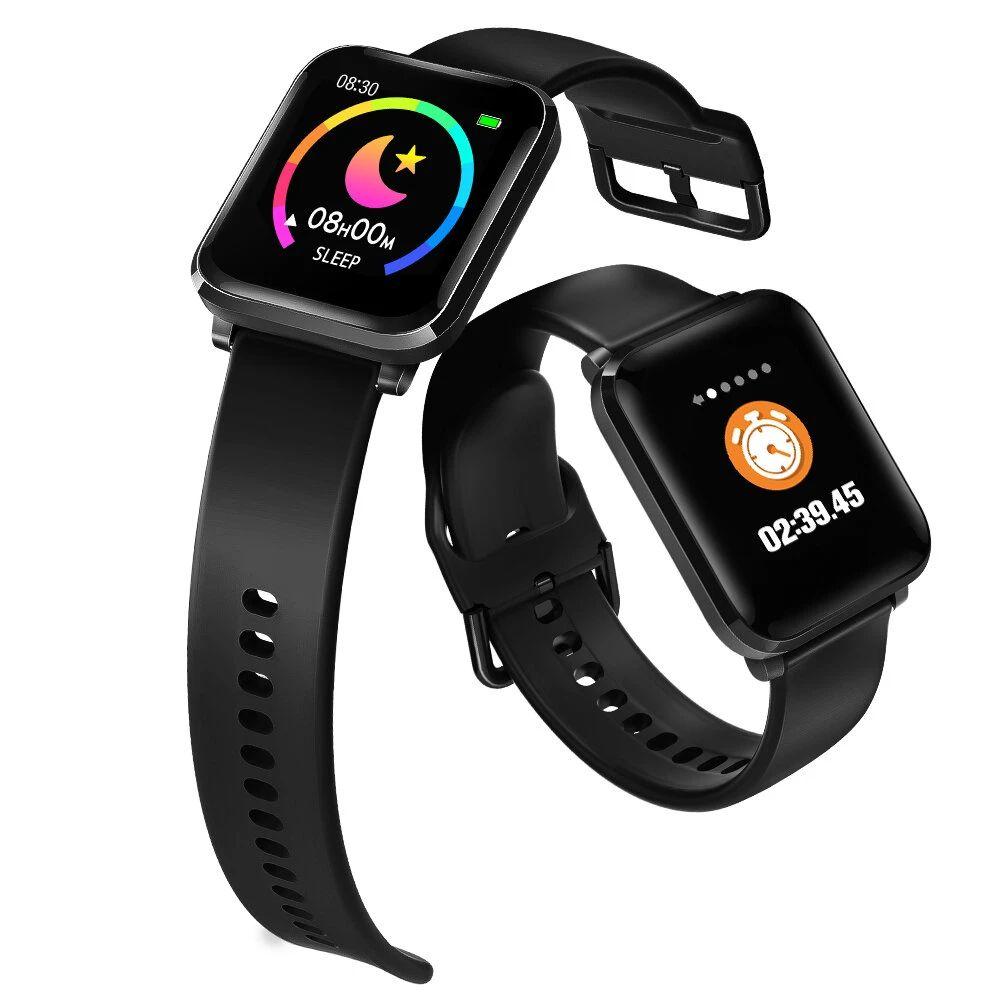 BlitzWolf BW-HL1 1,3 'IPS Smart Watch (Desde Europa)