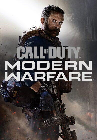 COD Modern Warfare PC